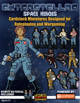 Extrastellar Set Ten: Space Heroes