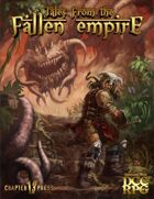 Tales From the Fallen Empire