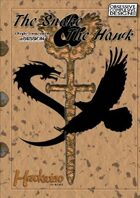 Hawksview : The Snake & The Hawk