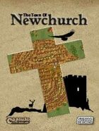 CL#001 - The Town Of Newchurch