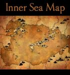 Inner Sea Map