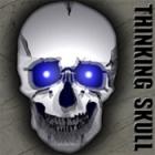 Thinking Skull