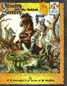 "Chivalry & Sorcery 4th Edition ""The Rebirth"""