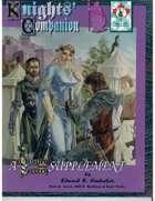 Chivalry & Sorcery Knights Companion
