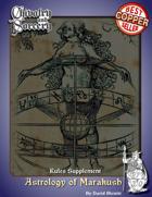 Astrology of Marakush