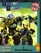 Dwarves Companion