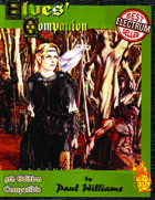 Elves Companion