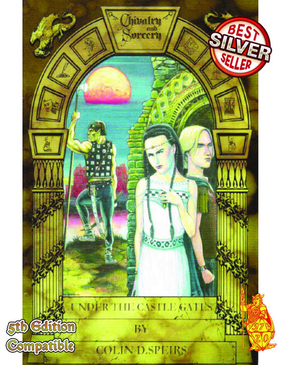 Under The Castle Gates - Brittannia Game Designs Ltd ...