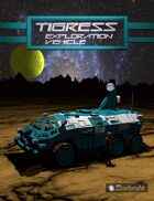 Tigress Exploration Vehicle