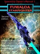 Spaceship Owner's Manual 1 Fuwalda (second edition)