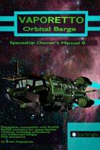 Spaceship Owner's Manual 8 Vaporetto