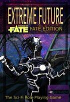Extreme Future Fate Edition
