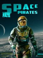 Space Pirates powered by Fate