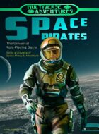Space Pirates powered by Multiverse Adventures