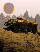 Sci-Fi Vehicles [BUNDLE]