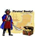 Pirates Booty!