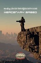 Mercenary Breed (Expanded Edition)