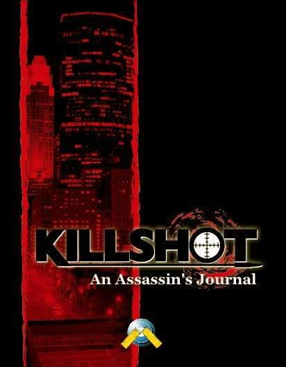 Killshot: An Assassin's Journal