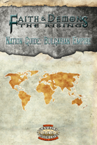 Faith & Demons Nation Guide: Bulgarian Empire