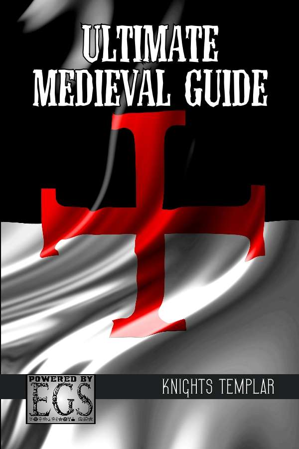 Ultimate Medieval Guide: Knights Templar