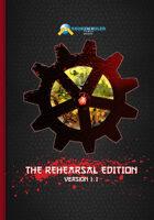 High Plains Samurai: The Rehearsal Edition