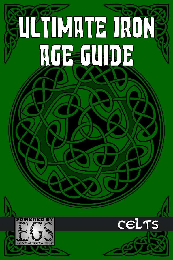 Ultimate Iron Age Guide: Celts