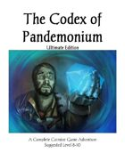 Codex of Pandemonium Full Campaign