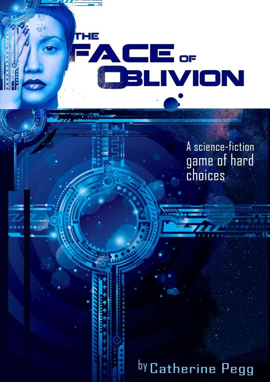 The Face of Oblivion - Flying Monkeys | DriveThruRPG com