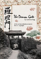The Demon Gate