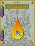 Fantasy Books & Tomes: Alchemy (Fantasy Generic)