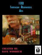 100 Southern Roadhouse Hits