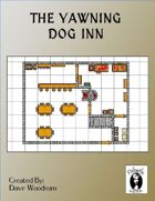 The Yawning Dog Inn