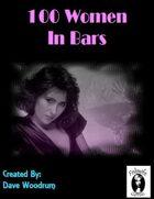 100 Women In Bars