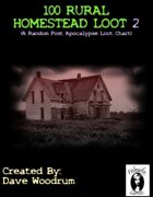 100 Rural Homestead Loot 2