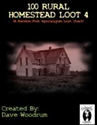 100 Rural Homestead Loot 4