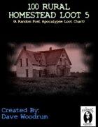 100 Rural Homestead Loot 5