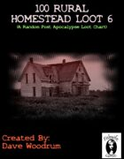 100 Rural Homestead Loot 6