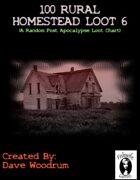 100 Rural Homestead Loot 6