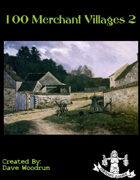 100 Merchant Villages 2