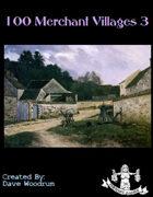 100 Merchant Villages 3