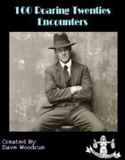 100 Roaring Twenties Encounters