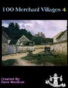 100 Merchant Villages 4