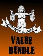 Big Fantasy Value Pack [BUNDLE]