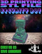 Security Bot (3D Printing)