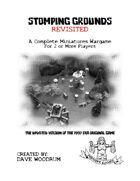 Stomping Grounds (Revisited)