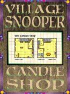 Village Snooper: Candle Shop