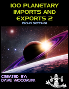 100 Planetary Imports And Exports 2