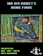 100 DIY Addict's Home Finds