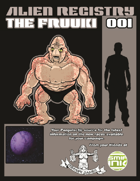 Alien Registry: The Fruuki