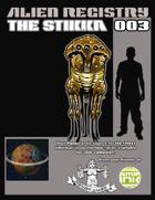 Alien Registry: The Stikka
